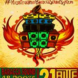 ||| UNITY ||| SOUND SYSTEM ODYSSEY SPECIAL EDITION ||| Special guests BARACCA SOUND e 48 ROOTS |||