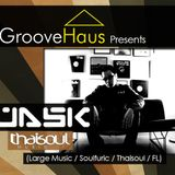 Jask @ GrooveHaus Cleveland 11/23/13