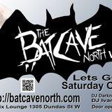 Bat cave North V.16 DJ Darkness Visible Live Set #02