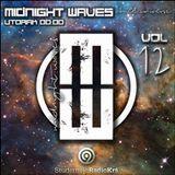 Midnight Waves S01E12 DJ Krcko Live @ Studentski Radio KRŠ