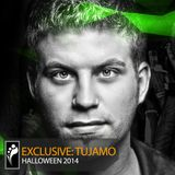 "Tujamo ""Halloween Mix"""
