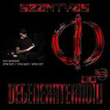 Sean Tyas - Degenerate Radio-121