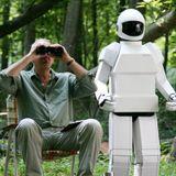 SFTP #20: Robot & Frank
