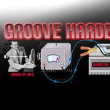 Groove Harder April 2015 - Mixed by BIGFATSETH aka Seth Mercille