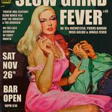 SLOW GRIND FEVER MIX #41 by Richie1250, Pierre Baroni, Miss Goldie & Matt Jungle Fever