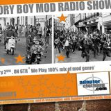 Glory Boy Radio Show 28th January 2018