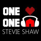 Stevie Shaw One Love One House Show 17/03/15