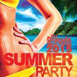 086 WAEL WAHID (DJ DRACULA)  - Summer Party 2015