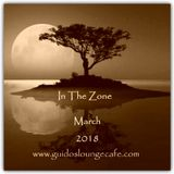 Guido's Lounge Cafe In The Zone March 2018