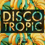 Discotropic mix by Jankev (oct 16 - mix #04)