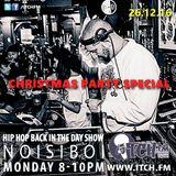 NOISIBOI - Hiphopbackintheday Show 52