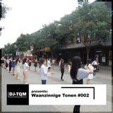 DJ-TQM - Waanzinnige Tonen #002
