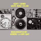 South Road Cellar w/ Scott Turner (27/03/17)