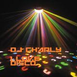 Dj Charly- I ♥ disco volume 1