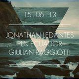 Giulian Raggiotti @ Cutline 15.06.13