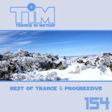 Trance In Motion 154