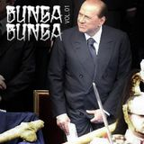 """Bunga Bunga Vol. 1"" Mix - Part 2 - DJ Sweap, DJ Pfund 500 & DJ Cutxact"