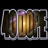 40 DOPE