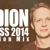 Paladion - SUNANDBASS 2014 Competition Mix