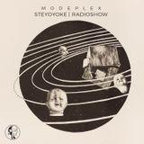 Modeplex - Steyoyoke Radioshow #086