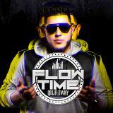 DJ Flow - Flowtime Reggaeton August 2015