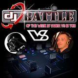 DJ Battle of the Week - DJ vADER vs. DJ Tobi