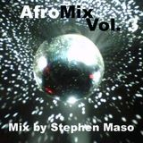 AfroMix 03 - Mix by Stephen Maso