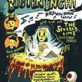Count Duckula's Hideous Big Ten Inch Halloween Mix