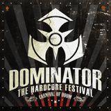 Dominator - The Carnival of Doom Podcast