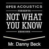NWYK - Mr. Danny Beck