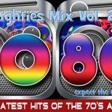 DJ Moz Morris - SevEighties Mix Volume 2