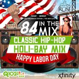 Q102.1 HOLI-BAY MIX LDW '15 (*aired 9-5-15) CLASSIC HIPHOP