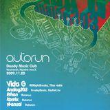 Analog303 - Breakbeat mix for Autorun 2009