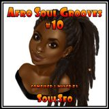 Afro Soul Grooves 10