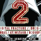 Beyond The Sound #11 by Rogue Fire ( Live from Le Batofar )
