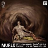 Murlo (Cinematic Special) - 7th December 2016