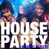 DJ Dizzy - House Party
