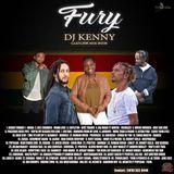 DJ KENNY FURY CULTURE MIX SEP 2019
