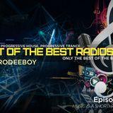 Prodeeboy - Best Of The Best Radioshow Episode 227 (Special Mix - Tom Lown) [21.04.2018]