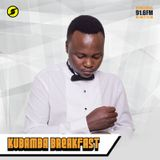Deejay Sanch - Kubamba Breakfast [ December 27th 2017 ]