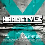 va slam hardstyle vol 8 cd2