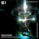 Magicwire w/ ANF - 21st March 2019