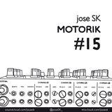 jose SK - Motorik 15