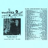 Ottawa Top 40 Chart: March 25th, 1966