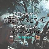 11-06-15 Tommy's Rock and Metal Mayhem