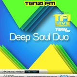 Deep Soul Duo - Trance For Infinity