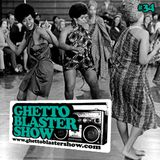 GHETTOBLASTERSHOW #34 (oct. 09/10)