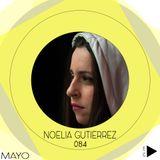 Podcast Extensive Collective #84 with Noelia Gutierrez