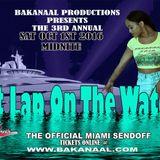 Last Lap on The Water[ NY ] 10.01.16