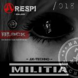 B2B Black-series Arespi & moreno_flamas m.s NTCM factory sound.
